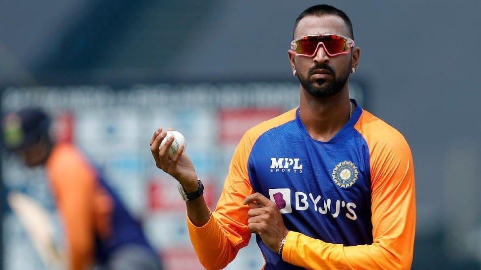 IND vs SL 2nd T20I: Krunal Pandya tests COVID-19 positive, match postponed