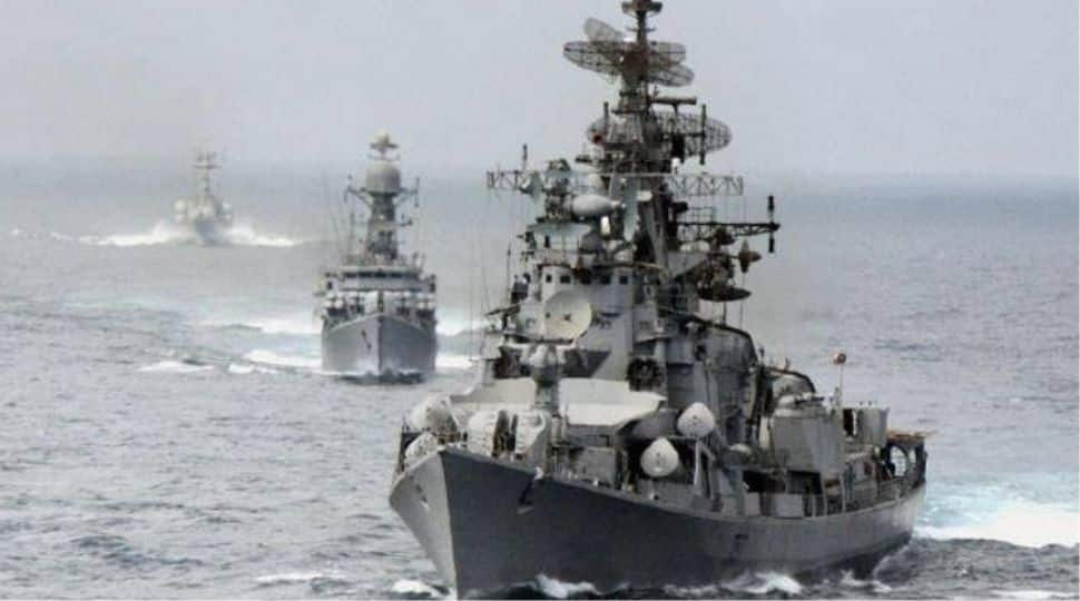 The Ministry of Defence said that India`s commitment to the countries along the East Coast of Africa and the Western IOR is further going to be strengthened with the visit of INS Talwar and is in keeping with India`s stated policy towards maritime cooperation in the Indian Ocean region and vision SAGAR (Security and Growth for All in the Region).
