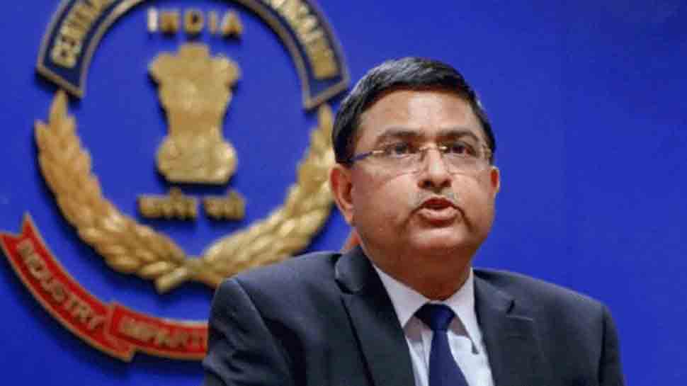 IPS officer Rakesh Asthana appointed Delhi Police chief