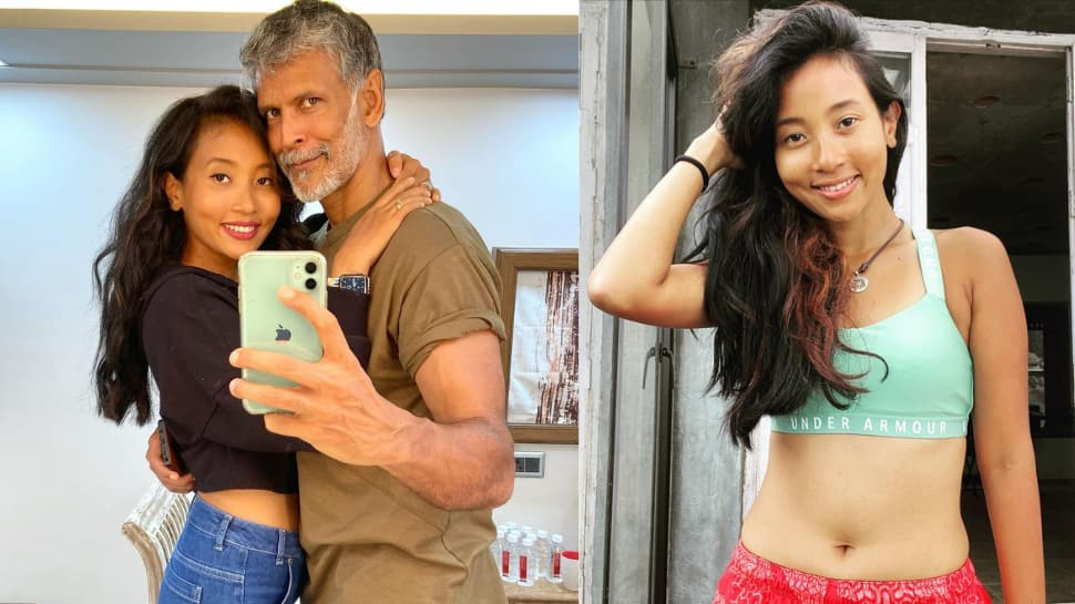 Milind Soman's wife Ankita Konwar on racism: If you're from Northeast, you are an Indian ONLY when you win a medal for the country