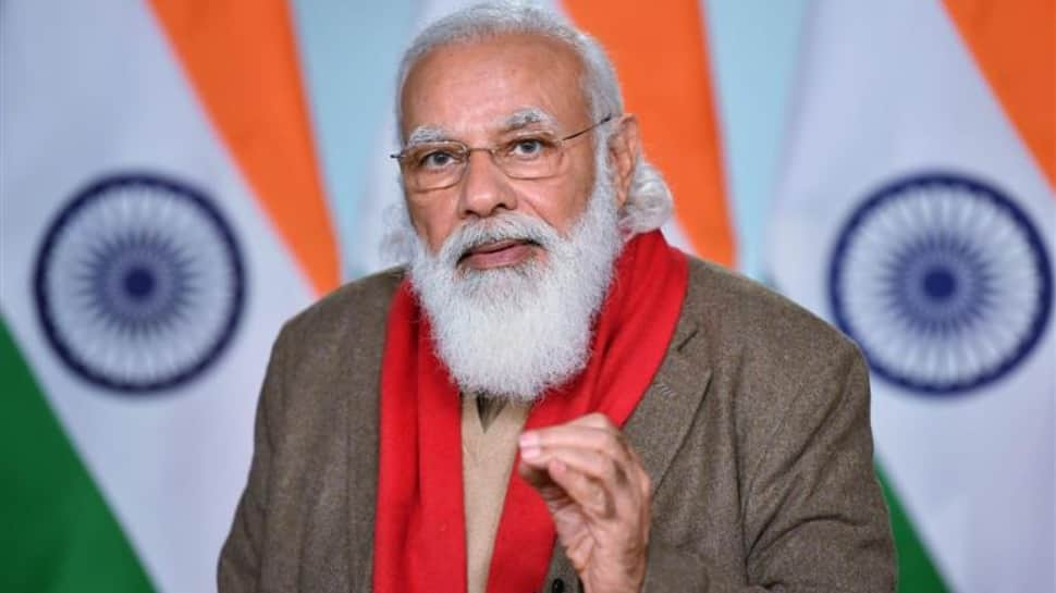 PM Narendra Modi to launch various initiatives in education sector on Thursday to mark NEP's first anniversary