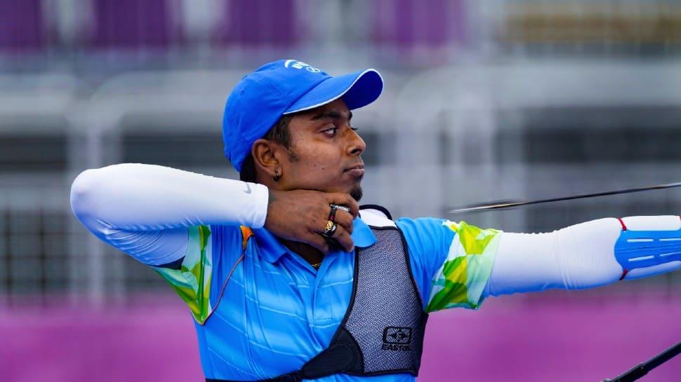 Tokyo Olympics archery: Atanu Das stuns two-time Olympic gold medallist Oh Jinhyek, enters pre-quarters