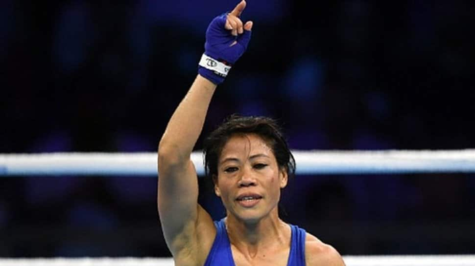 Tokyo 2020: Mary Kom's quest of clinching second Olympic medal comes to an end, Indian goes down against Colombia's Ingrit Lorena Valencia