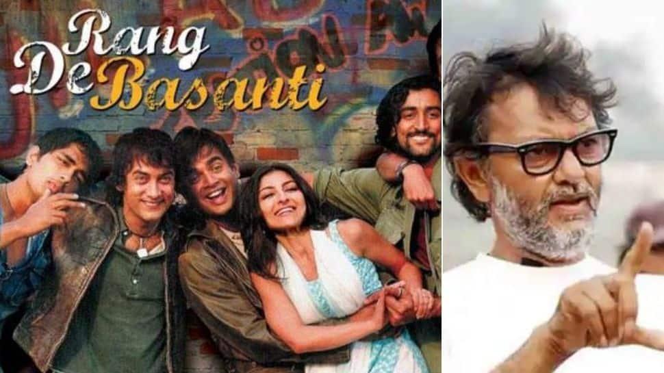 Did you know Aamir Khan had demanded Rs 8 crore for Rang De Basanti? Rakeysh Omprakash Mehra reveals why thumbnail