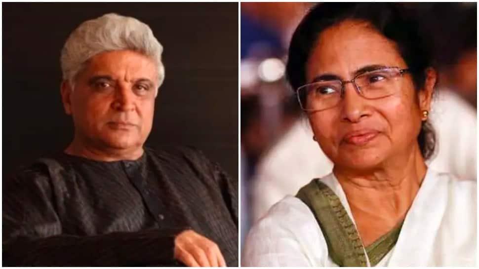 Will Javed Akhtar be writing a new version of TMC`s poll slogan `Khela Hobe`? thumbnail