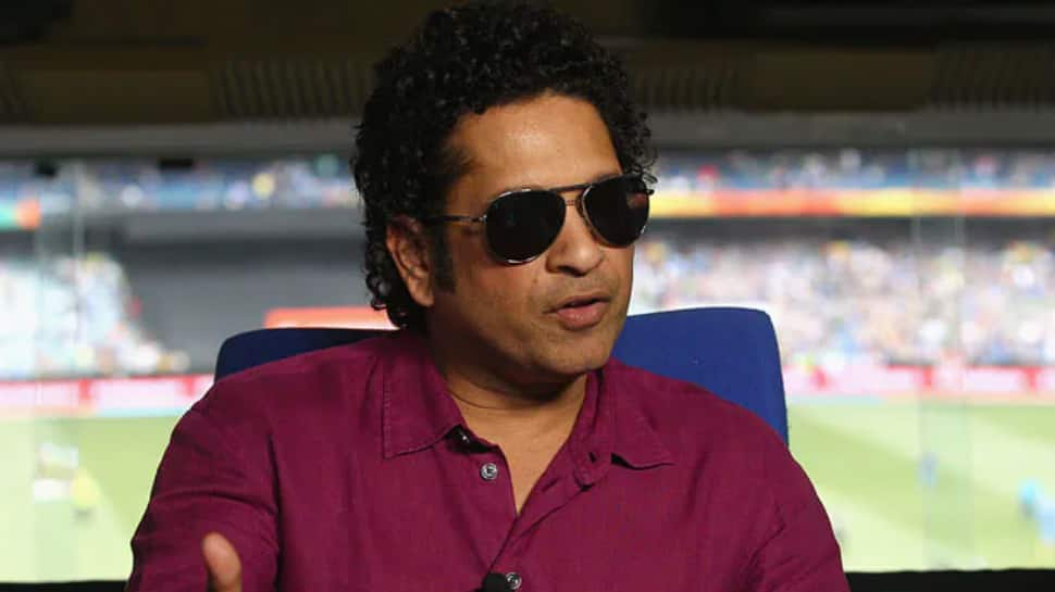 Sachin Tendulkar bets big on JetSynthesys, invests Rs 14.8 crore in startup thumbnail