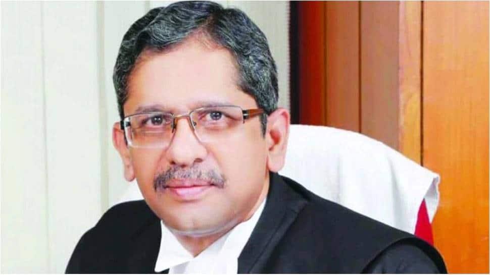 Pegasus snooping case: 500 people, groups write to CJI seeking SC intervention thumbnail