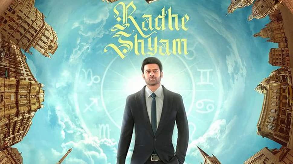 Prabhas-Pooja Hegde's 'Radhe Shyam' to release on January 14