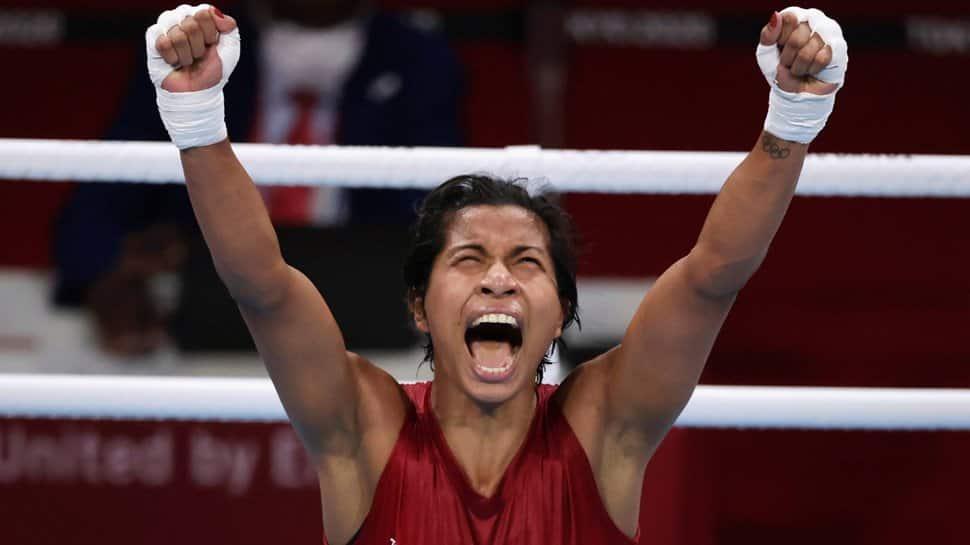 Tokyo Olympics: A day after Mary Kom's shocker, Lovlina Borgohain assures India its first boxing glory