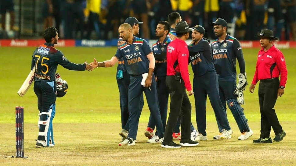 IND vs SL series a gesture by BCCI to support Lanka cricket board 'financially', says THIS ex-Indian cricketer