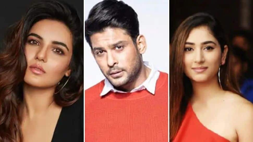 Disha Parmar's comment in viral video irks Sidharth Shukla fans, Jasmin Bhasin issues clarification! - Watch