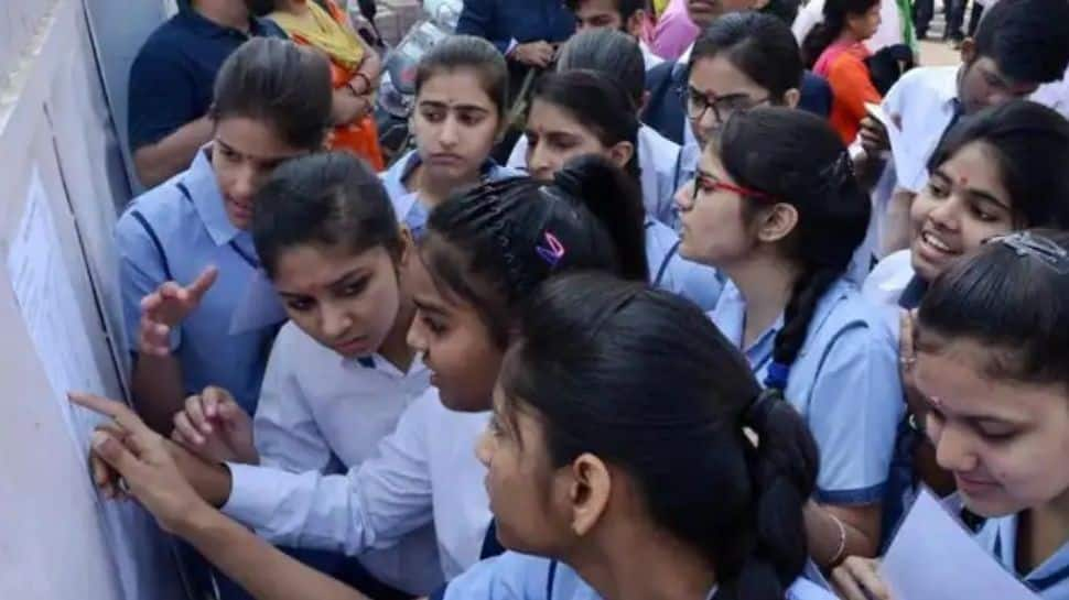 UP Board class 10, 12 results today, UPMSP to announce result at upresults.nic.in