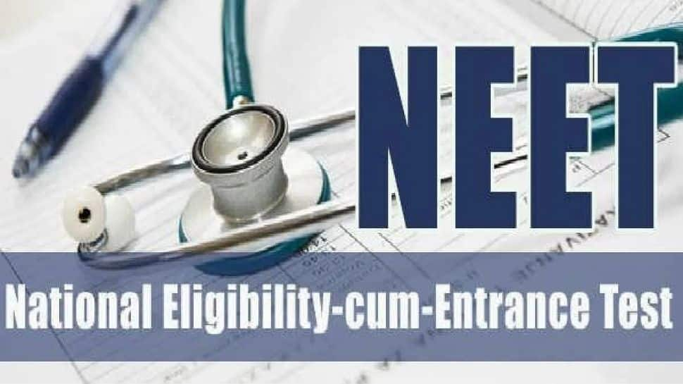 NEET 2021 update: NTA releases notice on revised quota for admission to medical, dental courses