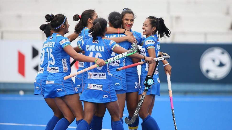 Tokyo Olympics: India women's hockey team edge past South Africa to stay in contention for QF berth thumbnail