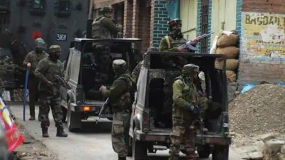 Two Jaish terrorists, including one involved in Pulwama attack, killed in an encounter in J&K