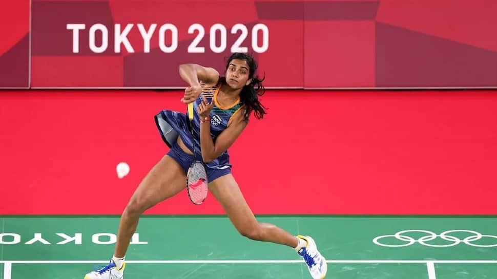 PV Sindhu vs Tai Tzu-Ying Live Streaming: When and where to watch Tokyo Olympics 2020 badminton semifinal live? thumbnail