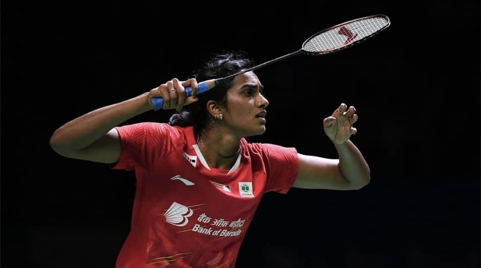 However, Tai Tzu-Ying overpowered Sindhu and gained a healthy eight-point lead making it almost impossible for the Indian to make a comeback.