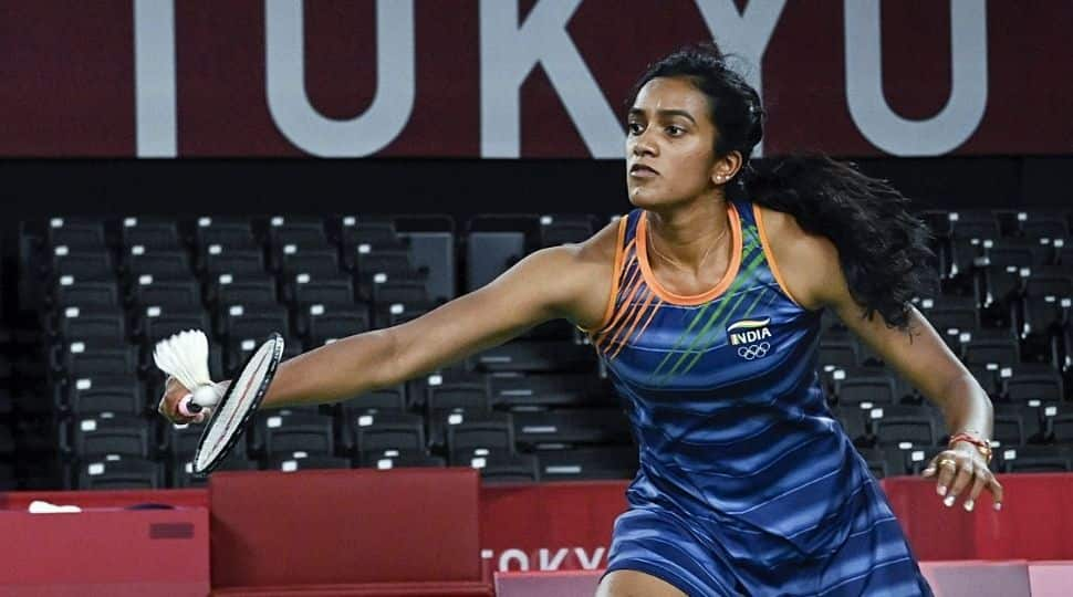 Sindhu started the match on a good note and maintained a lead in most stages of Game 1.