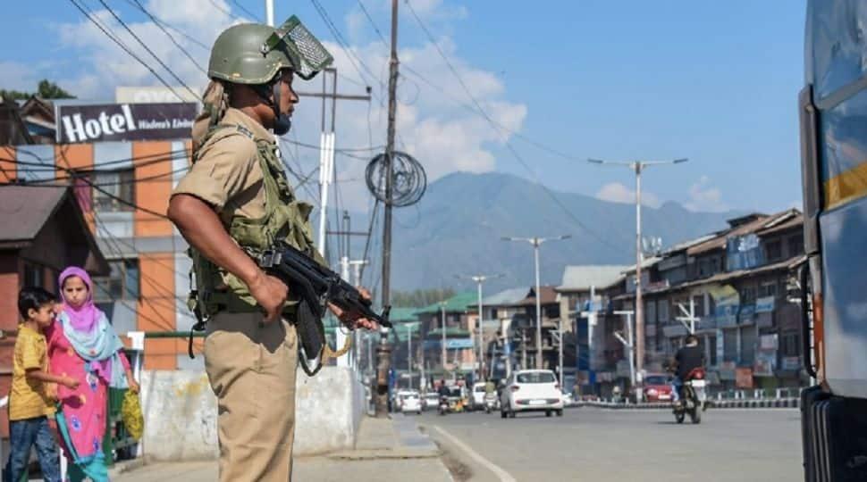 Uttar Pradesh on alert after letter threatens attack on temples