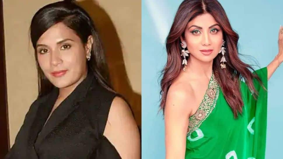 Don't blame women for mistakes of men: Richa Chadha comes out in support of Shilpa Shetty