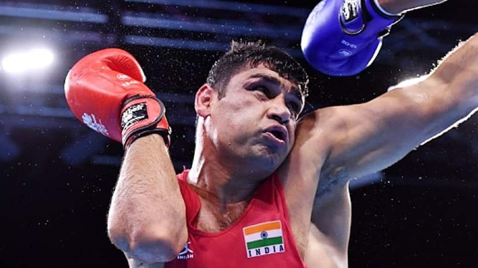 Tokyo Olympics: Indian boxer Satish Kumar loses in quarterfinal to Uzbekistan's Bakhodir Jalolov