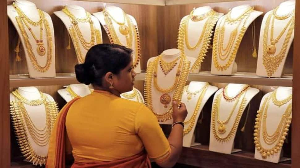 Gold Price Today, 1 August 2021: Gold rates remain unchanged, check prices in metros