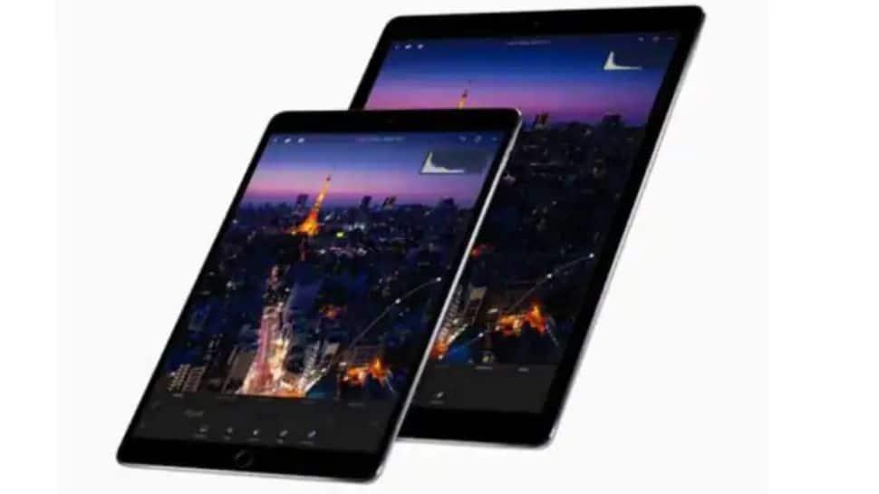 Apple dominates global tablet market with 12.9 million shipments in Apr-Jun quarter