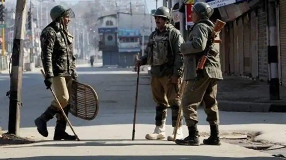 Jammu and Kashmir lockdown: Schools, educational institutions to remain closed, only 25 people allowed at gatherings