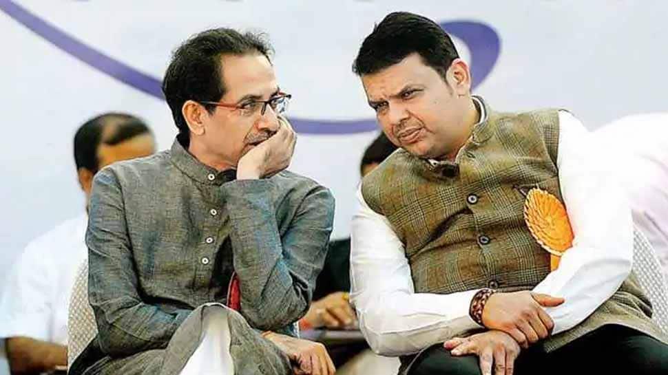 BJP MLC's remark on Shiv Sena Bhavan in Mumbai sparks verbal duel between parties