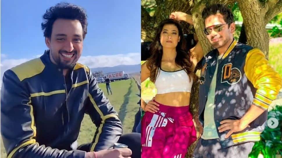 Khatron Ke Khiladi 11: Sourabh Raaj Jain gets evicted as second contestant, Shweta Tiwari, Abhinav Shukla miffed by decision