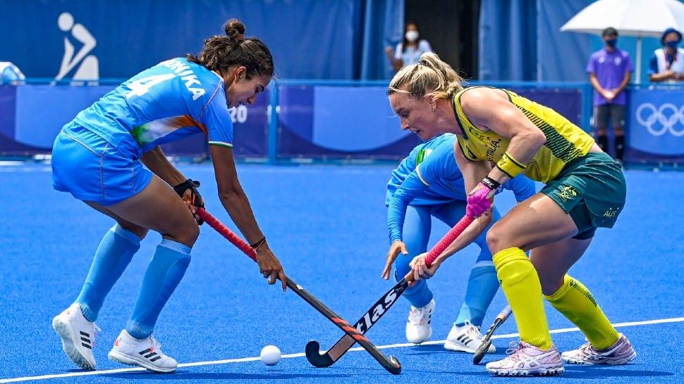 Tokyo Olympics: Indian women hockey team ride on Gurjit Kaur and Savita Punia heroics