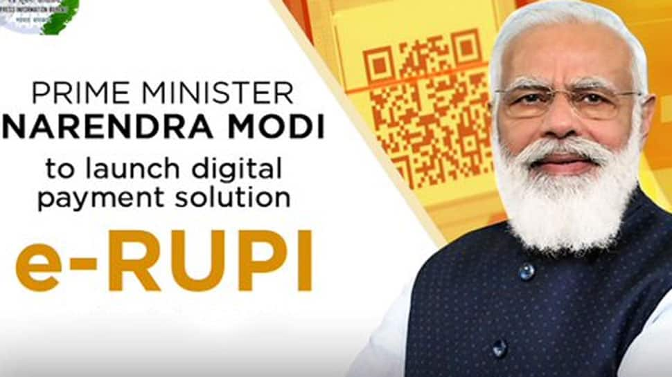 What is e-RUPI that PM Narendra Modi is launching today? How does the digital payment work?