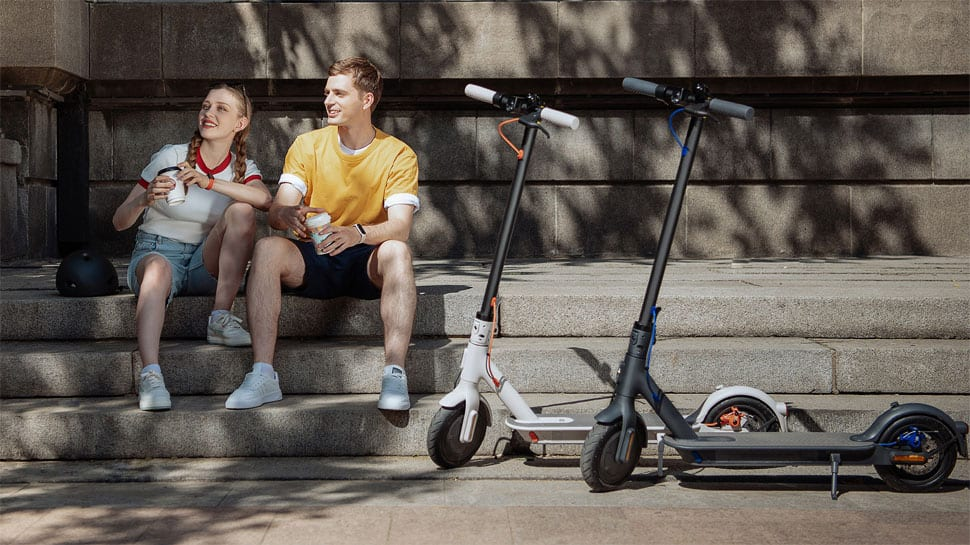 Mi Electric Scooter 3