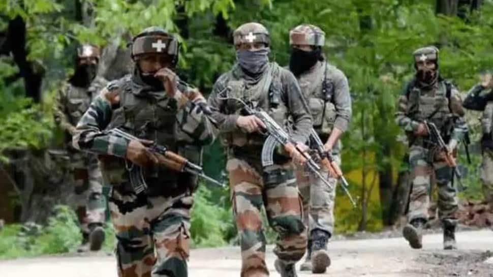 Terrorist killed in encounter at Jammu-Kashmir's Bandipora