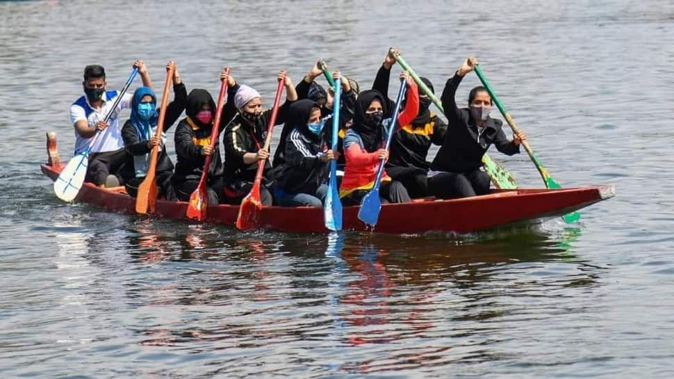 Centre's development package to boost water sports in Jammu and Kashmir