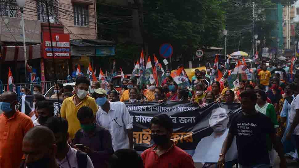 2 BJP workers found dead in West Bengal, BJP accuses TMC-backed goons