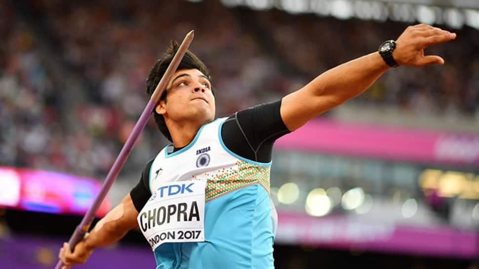 Tokyo Olympics Javelin: Debutant Neeraj Chopra qualifies for final in first attempt