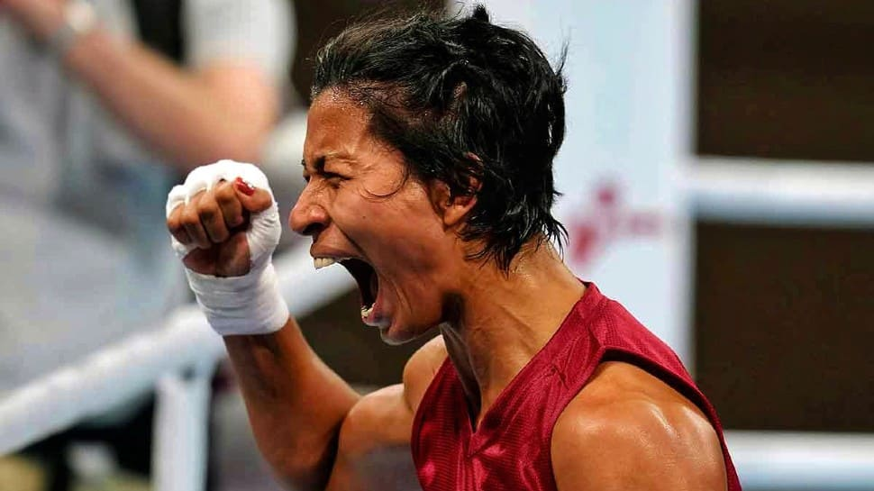 Tokyo Olympics Boxing: Lovlina loses to Surmeneli, becomes 2nd Indian woman after Mary Kom to win bronze - Zee News