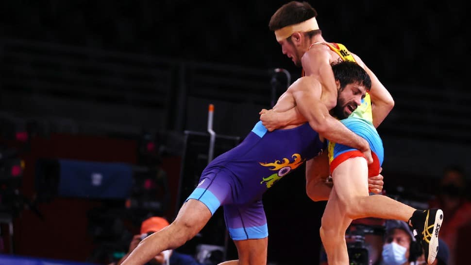 Tokyo Olympics: How Ravi Dahiya won his semifinal even after scoring lesser points, Check here