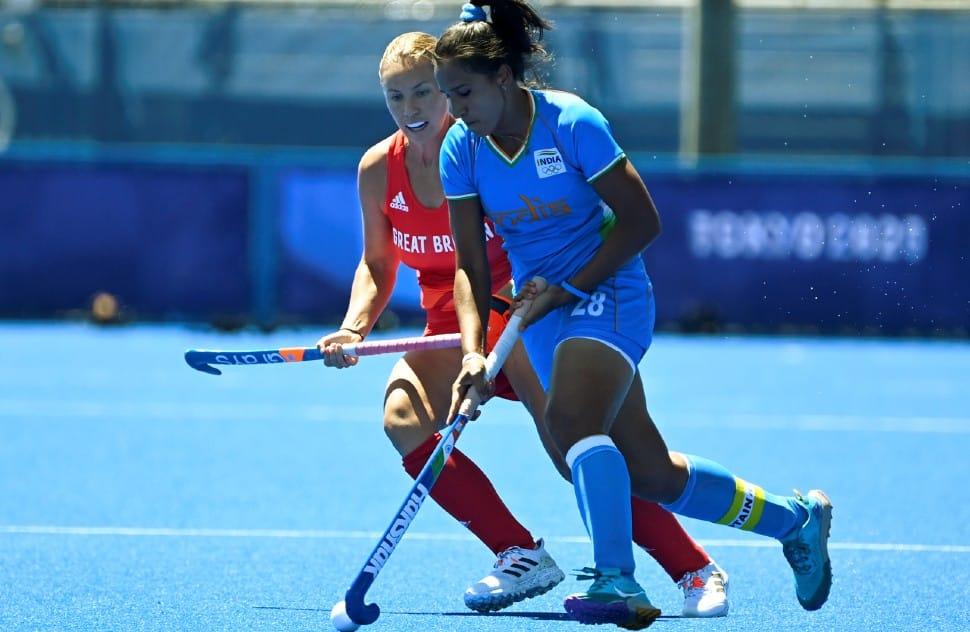 Tokyo Olympics women's hockey: Heartbreak for Rani Rampal's heroes, lose bronze medal