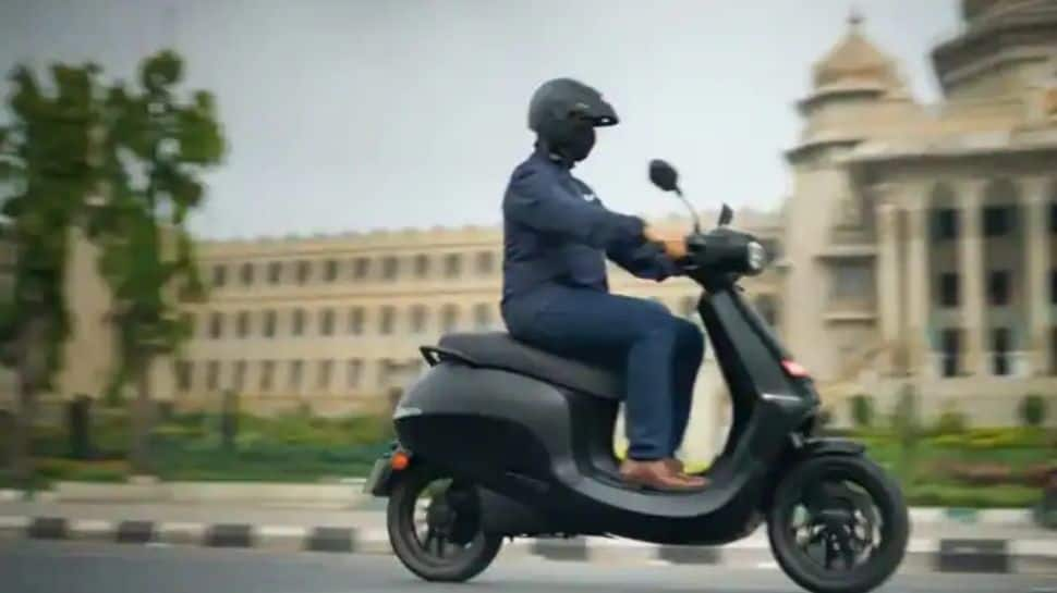 Ola Electric scooter to launch on Aug 15: Check when and where to watch live event