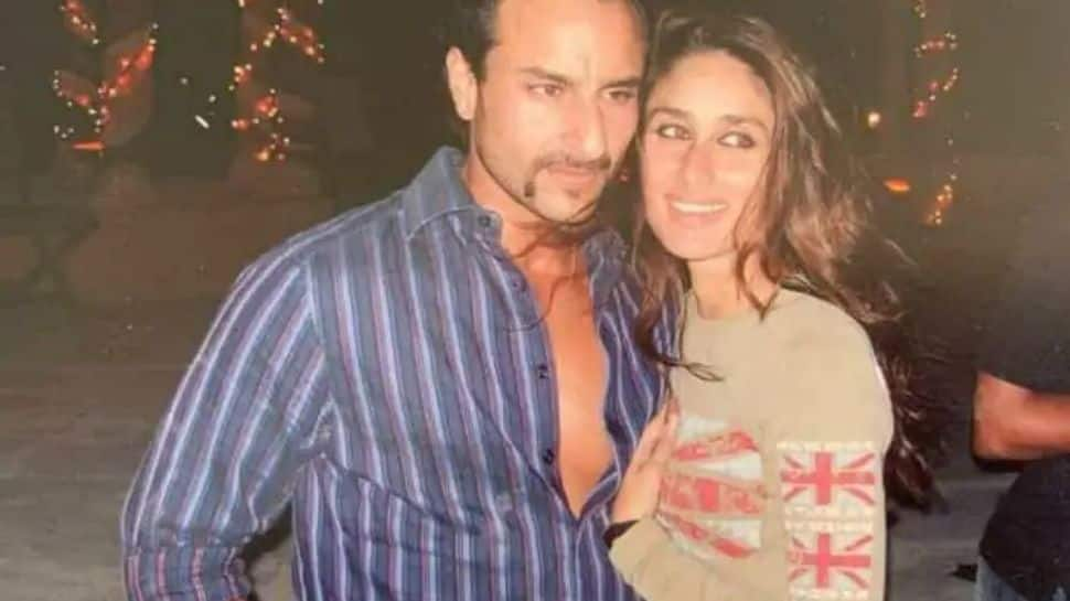 Saif Ali Khan reveals Kareena Kapoor once 'briefly considered surrogacy', here's why!