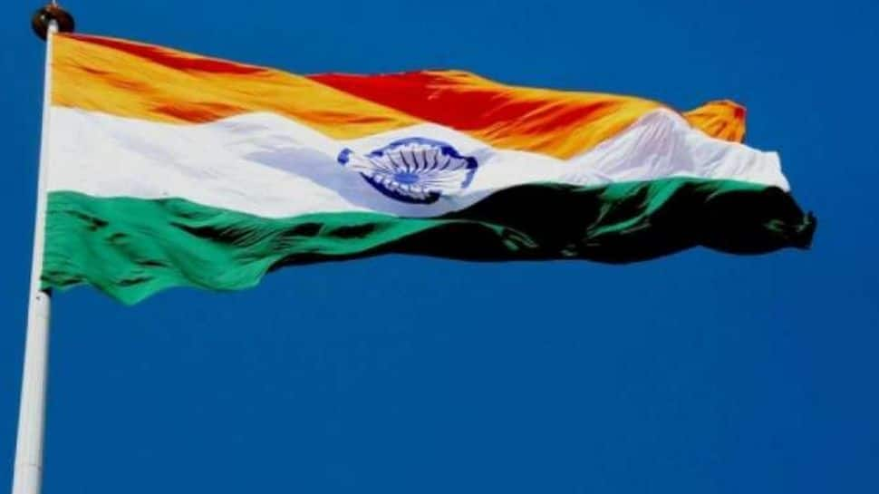 India at 75: In a first, BSF hoists tricolour at remote Naxal base in Odisha