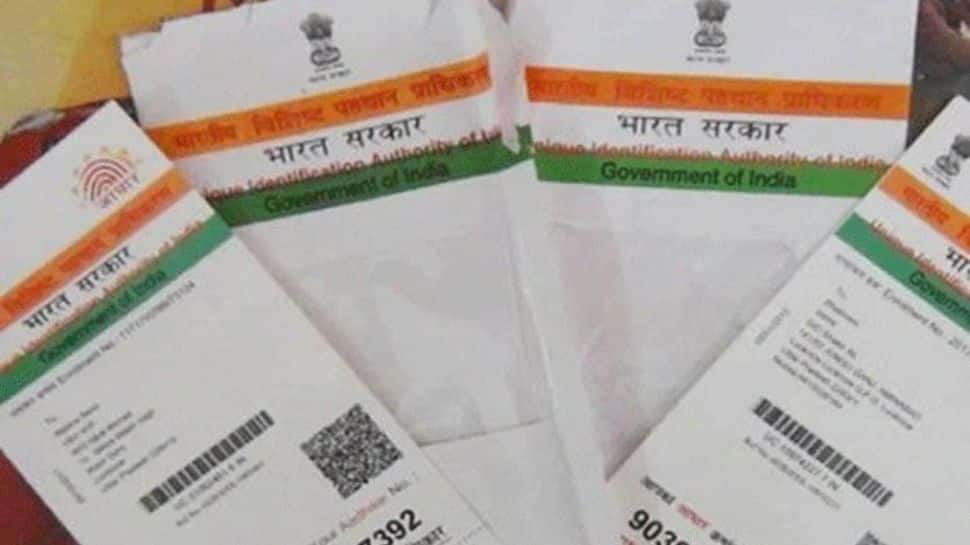 Aadhaar card address change process changed! Check new steps here