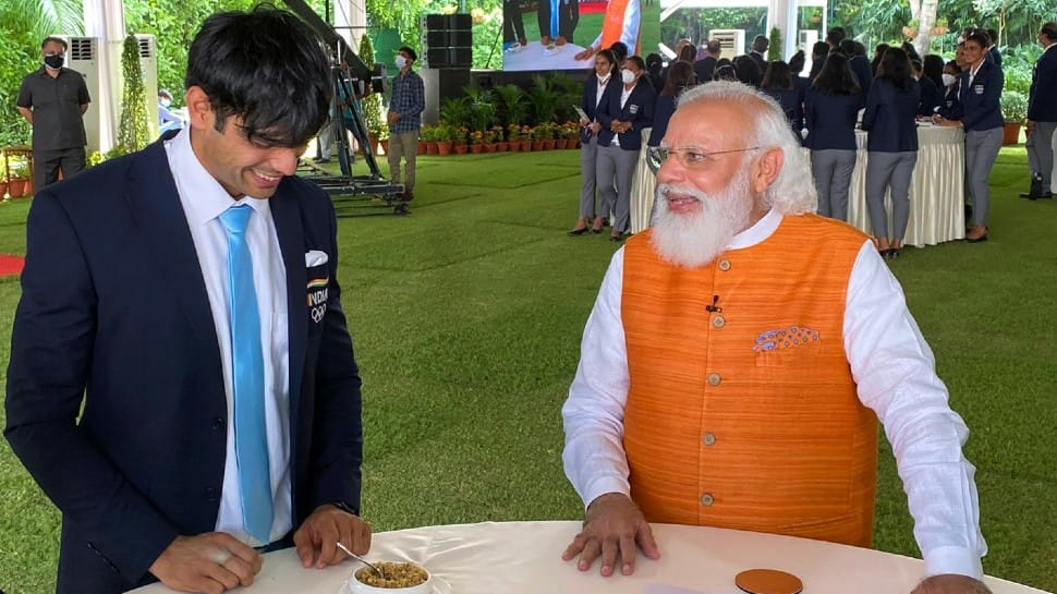 Watch: PM Narendra Modi's special praise for Neeraj Chopra, says 'success doesn't get to your head'