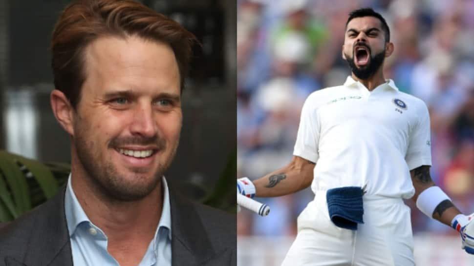India vs England: Ex-ENG batsman Nick Compton takes dig at Virat Kohli, calls him 'most foul-mouthed individual' | Cricket News | Zee News