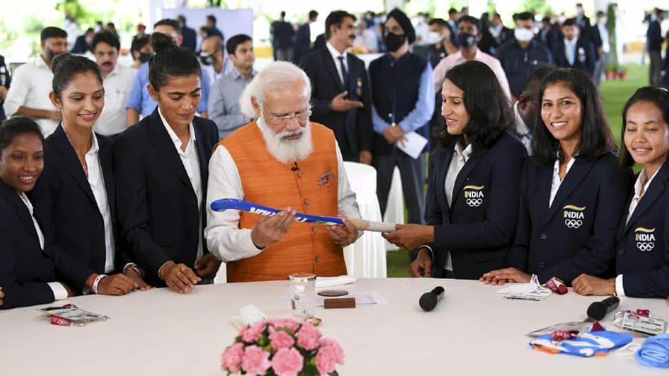 El primer ministro Narendra Modi le dice a Kapil Dev: Eres una fuente constante de inspiración para todos los amantes del deporte.