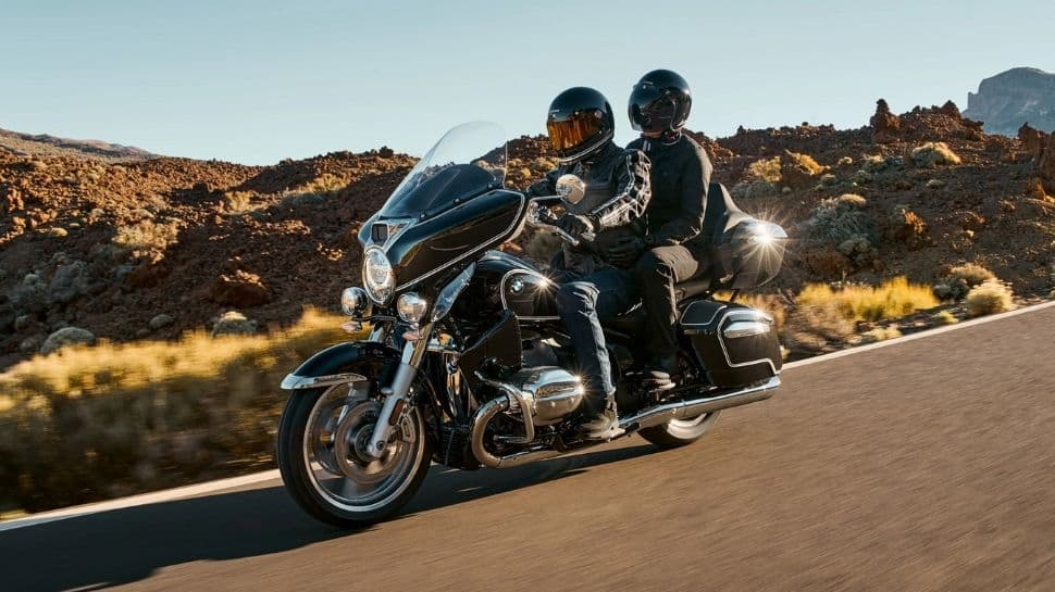 Features of BMW R 18 B and R 18 Transcontinental