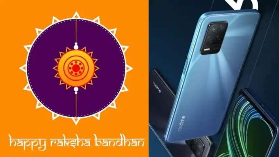 Raksha Bandhan 2021: Check out the BEST smartphones under Rs 15,000 to gift your sister