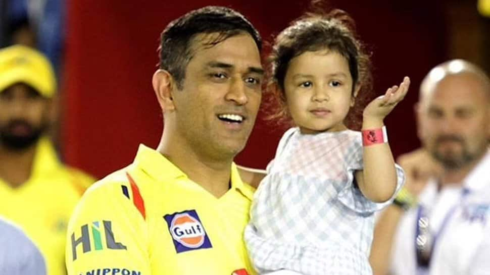'Onam Asamsakal': Here's how MS Dhoni's family celebrated the festival, see photos